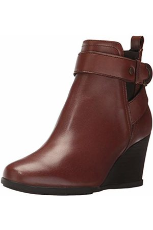 Geox Women's D Inspiration Wedge D Ankle Bootie 4 UK