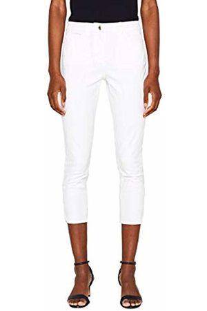 Esprit Collection Women's 049eo1b018 Trouser, 100