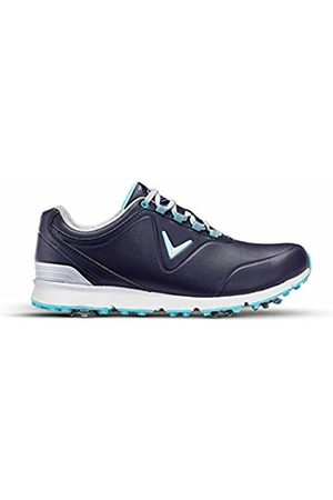 Callaway Women's Lady Mulligan Waterproofs Golf Shoes, Peacoat/ )