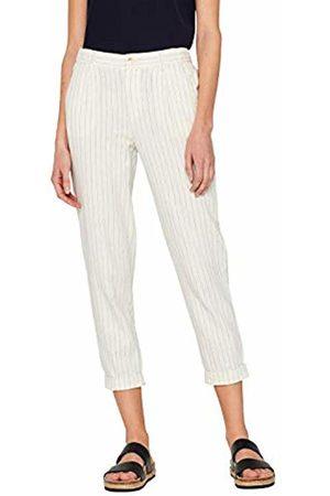 Esprit Women's 059ee1b011 Trouser, ( 110)