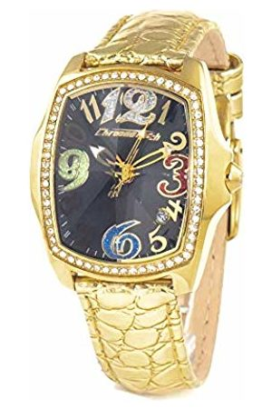 ChronoTech Women Watches - Womens Analogue Quartz Watch with Leather Strap CT7896LS-69