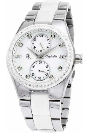 ORPHELIA Women's Quartz Watch 132-2704-18 132-2704-18 with Metal Strap