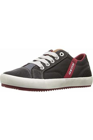 f5d80a17cfb08 J ALONISSO BOY A, Boys' Low-Top Sneakers, ( /dk Greyc0005)