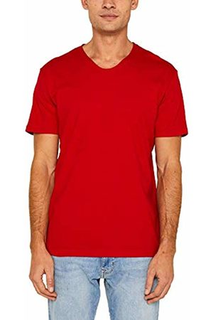 Esprit Men's 029cc2k028 T-Shirt, ( 630)