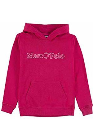 Marc O' Polo Girl's Sweatshirt 1/1 Arm (Azalea 