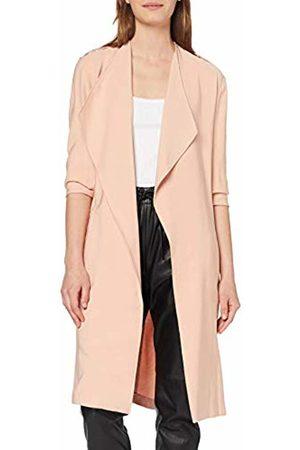 Miss Selfridge Women's Pale Duster Coat 030