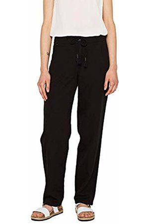 Esprit Women's 059ee1b017 Trouser, ( 001)