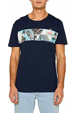 Esprit Men's 059cc2k007 T-Shirt