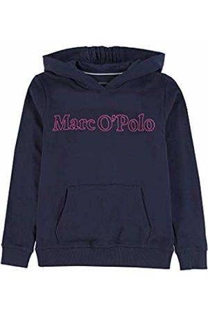 Marc O' Polo Girls Sweatshirts - Girl's Sweatshirt 1/1 Arm (Night Sky 