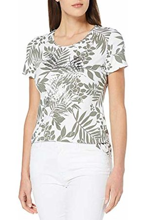 Gerry Weber Women's 3/4 Arm Longsleeve T-Shirt