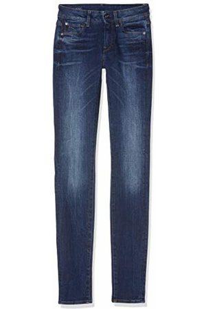 G-Star Women Skinny - Women's 3301 Contour High Waist Skinny Jeans