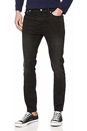 Superdry Men Skinny - Men's Skinny Travis Jeans, (Berkeley Vf1)