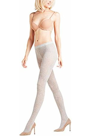 Falke 0Afh8|#Adidas Women Sensual Cashmere 50 Den Tights - Anthra.Melange