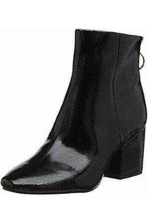Steve Madden Women's Break Ankle Boot ( Patent 018)