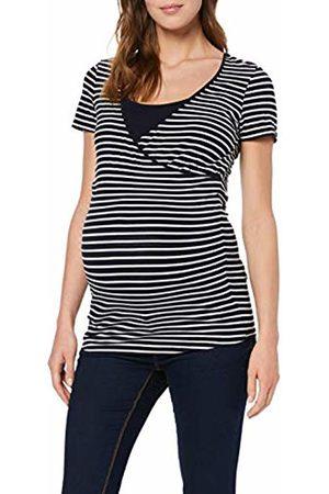 Noppies Women's Tee Nurs Ss Yd Paris Maternity T - Shirt