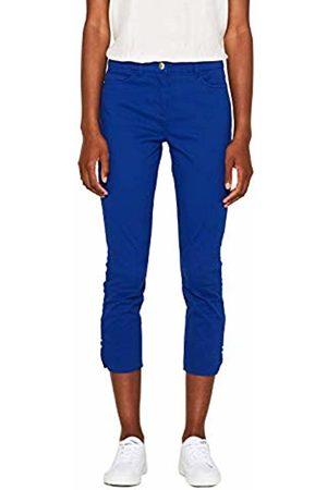 Esprit Collection Women's 049eo1b018 Trouser, (Bright 410)