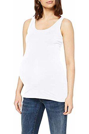 Noppies Women's Tank Berlin Maternity Vest Top, (Optical P175)