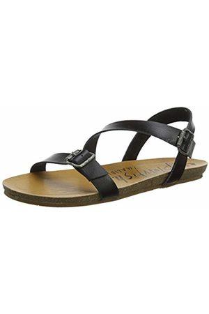 Blowfish Women Sandals - Women's Gallup Open Toe Sandals