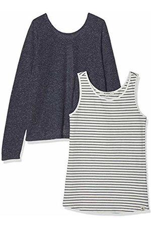 Garcia Girls' A92410 Longsleeve T-Shirt