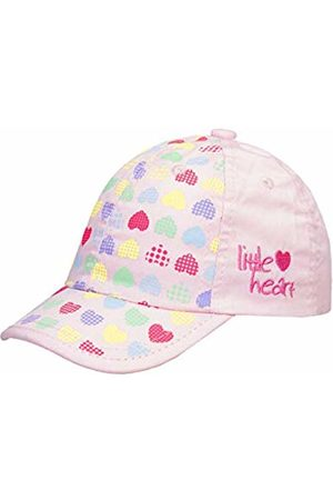 Döll Baby Girls' Baseballmütze Sun Hat, Lady|Rose 2720