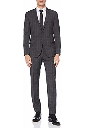 Strellson Men's Allen-Mercer AMF Suit, (Medium 030)