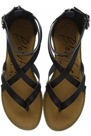 Blowfish Women's Ohio Gladiator Sandals, ( Dyecut 024)