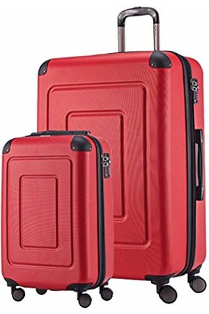 Happy Trolley Happy Lugano Suitcase 76 cm - HT20-28-1601-RT