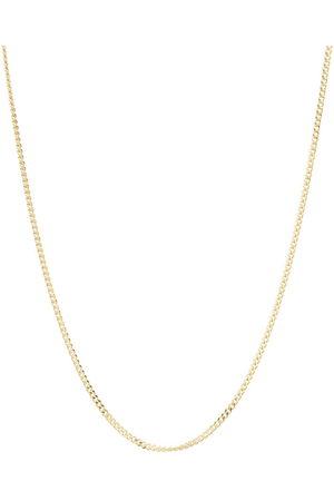 MIANSAI 2mm Gold Vermeil Chain Necklace