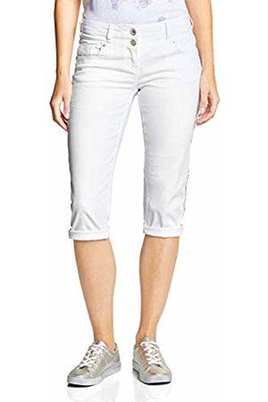 Cecil Women Slim - Women's 372214 Charlize Slim Jeans