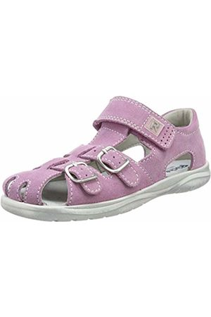 Richter Kinderschuhe Girls' Babel Closed Toe Sandals