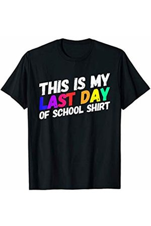 Epic School Gifts Shop Last Day Of School Shirt Gifts Student T-Shirt