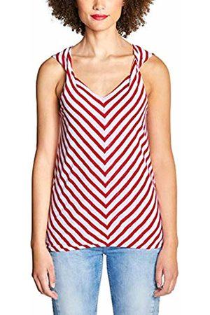 Street one Women's 313555 Vest