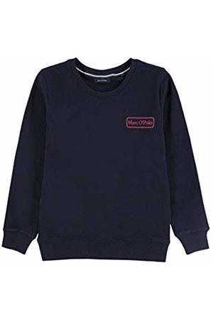 Marc O' Polo Girl's Sweatshirt 1/1 Arm Night Sky| 3143
