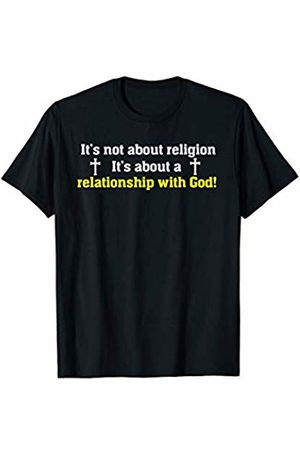 Avinu Apparel It's not about a religion