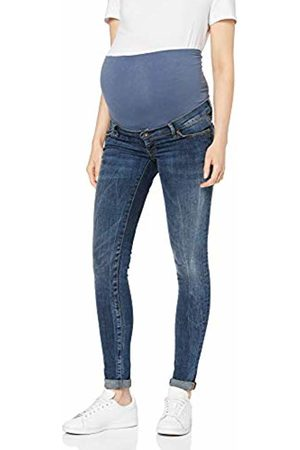 Noppies Women's Jeans OTB Skinny Avi Misty Maternity C321