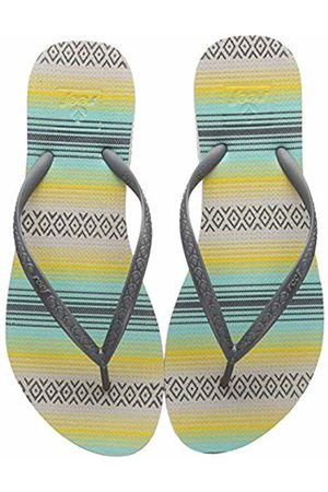 Reef Women's Escape Basic Prints Flip Flops 3 UK