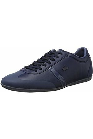 Lacoste Men's Mokara 416 Cam0023003 Low-Top Sneakers, (Navy)