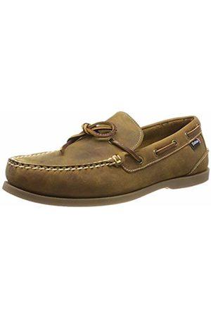 Chatham Men Shoes - Men's Saunton G2 Boat Shoes