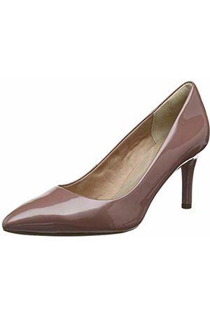 Rockport Women's Total Motion 75mm Pointy Toe Plain Pump Closed Heels