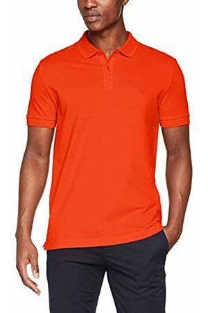 HUGO BOSS Men's Piro Polo Shirt, (Bright 674)