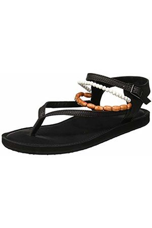 O'Neill Women's Fw Batida Beads Sandal Ankle Strap ( Out 9010)