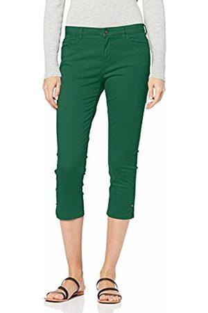 Esprit Women's 039ee1b019 Trouser, (Dark 300)