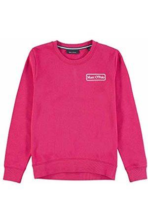 Marc O' Polo Girl's Sweatshirt 1/1 Arm Azalea| 2080
