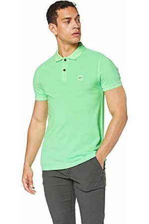 HUGO BOSS Casual Men's Prime T-Shirt, (Bright 329)