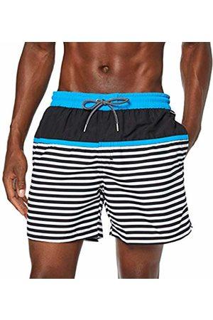 Schiesser Men's Swimshorts Short