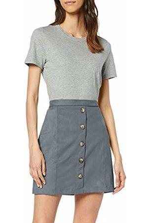 Esprit Women's 039ee1d001 Skirt, (Dusty 335)