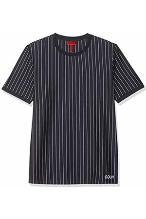 HUGO Men's Drieste T-Shirt, (Dark 405)
