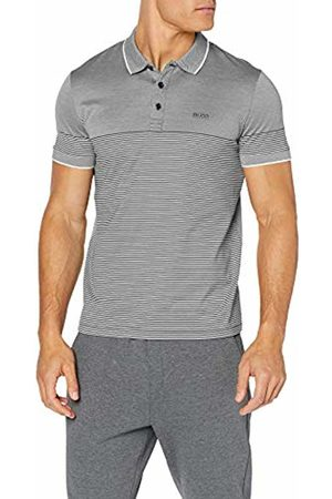 HUGO BOSS Men's Paddy 6 Polo Shirt, ( 001)