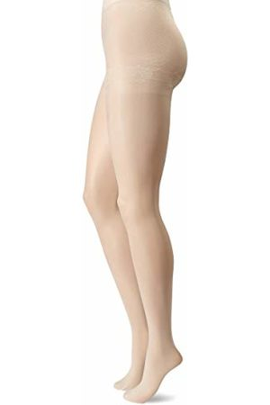 Kunert Women's Charming Tights, 40 DEN Off- (Ivory 1520)