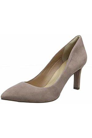 Rockport Women's Total Motion Valerie Luxe Closed Toe Heels